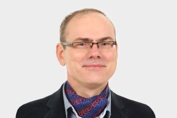 Arne Tuhkur
